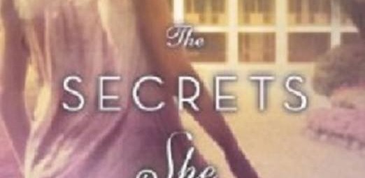 Barbara Davis, The Secrets She Carried