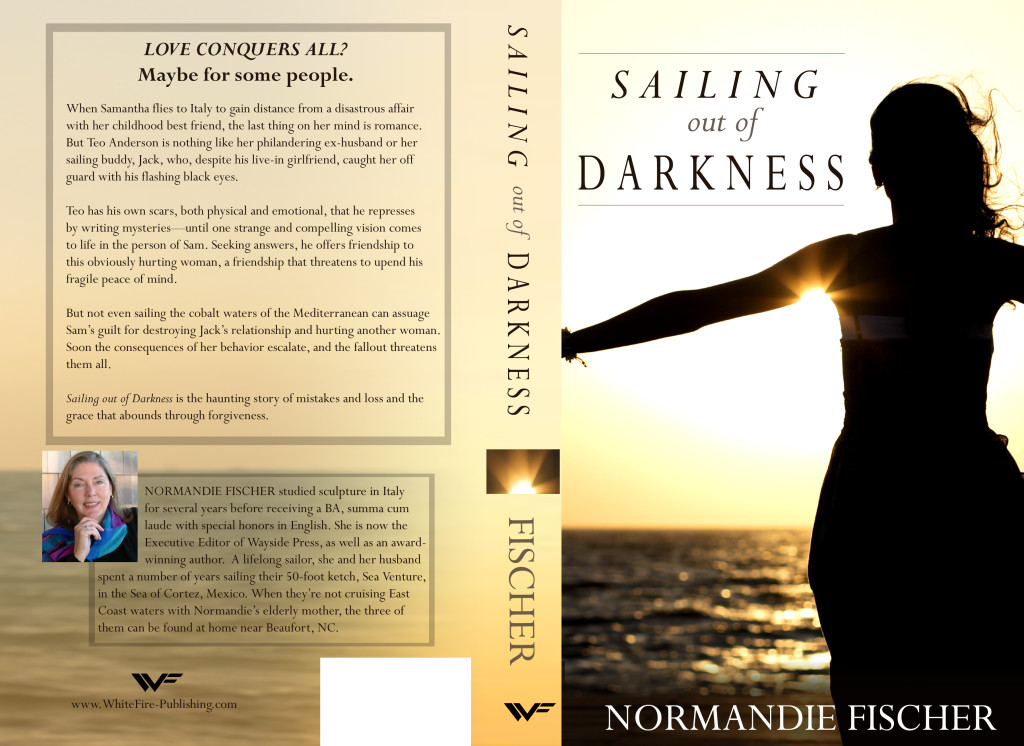 Sailing out of Darkness Full final copy