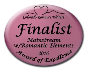 Colorado Finalist Award HW